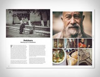 Livro: Um ano em uma bicicleta - Imagem - 5