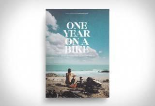 Livro: Um ano em uma bicicleta