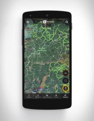 onX Offroad App - Imagem - 2