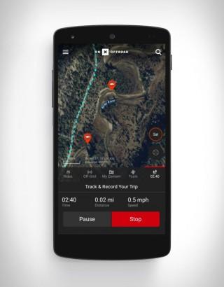 onX Offroad App - Imagem - 5