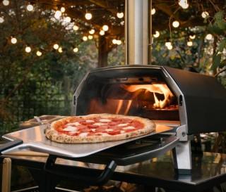 Forno Portátil que faz Pizzas Crocantes em um minuto - OONI KARU 16 PIZZA OVEN - Imagem - 3