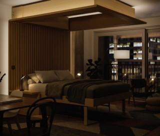 Móveis Flexiveis e Funcionais - ORI Transformable Furniture - Imagem - 5
