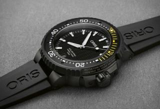 Relógio ORIS AQUISPRO DATE WATCH