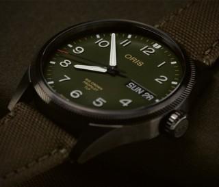 Relógio Oris Big Crown TLP ProPilot - Imagem - 5