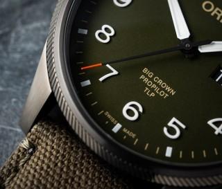 Relógio Oris Big Crown TLP ProPilot - Imagem - 3