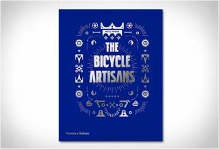 THE BICYCLE ARTISANS