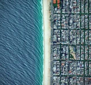 Livro: Overview - Uma nova perspectiva da Terra - Imagem - 2