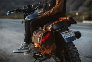 Mala para Motos | Pack Animal - Imagem - 2