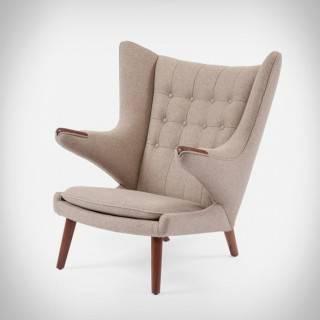 Cadeira do Papai Urso - Imagem - 2