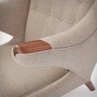Cadeira do Papai Urso - Imagem - 4