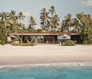 Um dos Resorts Mais Ecológicos do Mundo - HOTEL PATINA MALDIVES - Imagem - 4