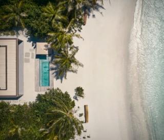 Um dos Resorts Mais Ecológicos do Mundo - HOTEL PATINA MALDIVES - Imagem - 2