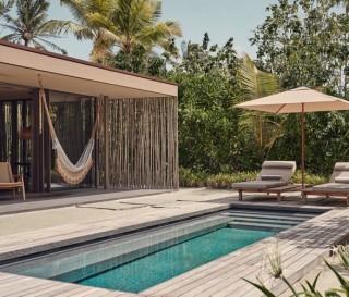 Um dos Resorts Mais Ecológicos do Mundo - HOTEL PATINA MALDIVES - Imagem - 3