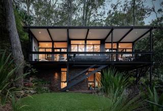 Arquitetura - Pearl Beach House