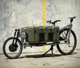 Bicicleta elétrica de carga - Penny Pelican - Imagem - 3
