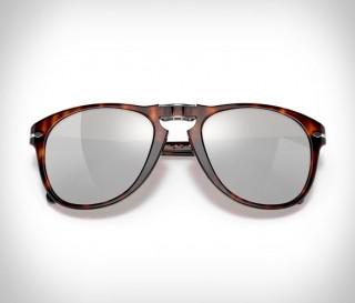 Lendários óculos de sol dobráveis de Steve McQueen - Imagem - 4