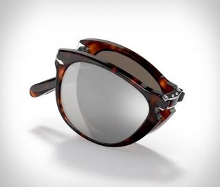 Lendários óculos de sol dobráveis de Steve McQueen - Imagem - 3