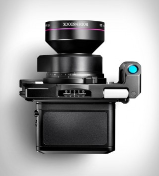 Máquina Fotográfica - Phase One XT - Imagem - 5