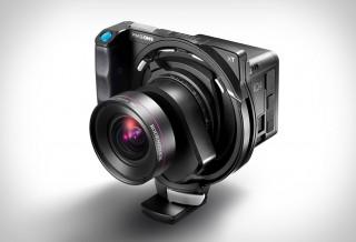 Máquina Fotográfica - Phase One XT