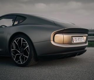 Carro Esportivo de 603 HP - Piech GT - Imagem - 4