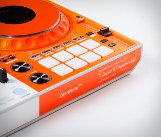 DJ Controller Pioneer DDJ-1000-OW - Imagem - 2