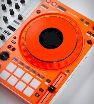 DJ Controller Pioneer DDJ-1000-OW - Imagem - 3