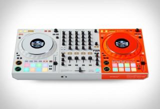 DJ Controller Pioneer DDJ-1000-OW
