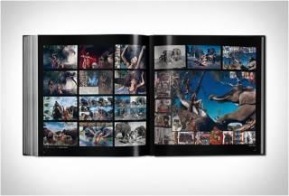 50 Anos de Calendários - Pirelli - Imagem - 5