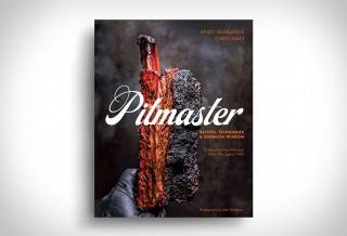 Livro: Pitmaster