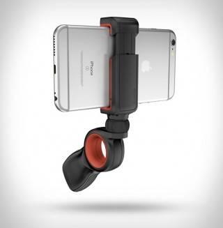 Suporte para Smartphone Pivot Grip   Olloclip - Imagem - 2