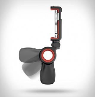 Suporte para Smartphone Pivot Grip   Olloclip - Imagem - 3