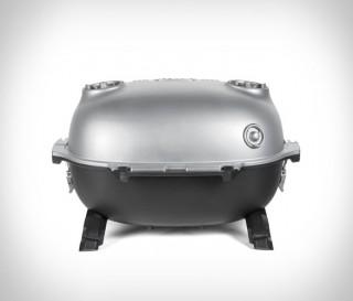 Churrasqueira portátil - PKGo Camp Grilling System - Imagem - 4