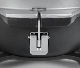 Churrasqueira portátil - PKGo Camp Grilling System - Imagem - 2
