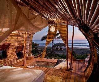 Resort Casa na Árvore Playa Viva - Imagem - 5