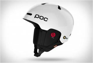 CAPACETE POC FORNIX COMMUNICATION