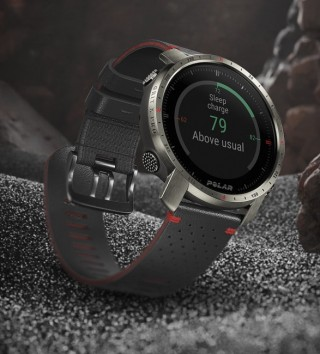 Relógio Masculino - Polar Grit X Pro - Imagem - 5
