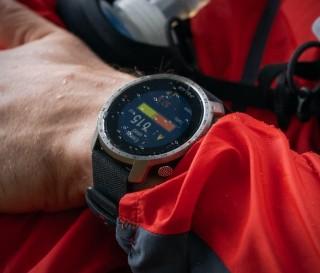 Relógio Masculino - Polar Grit X Pro - Imagem - 3