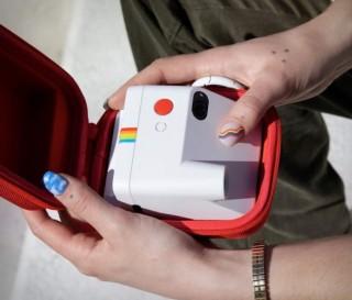 Menor câmera analógica instantânea do mundo - POLAROID GO - Imagem - 4