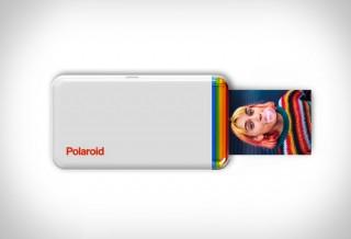 Impressora fotográfica de bolso Hi-Print Polaroid