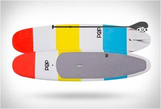 PRANCHAS DE STAND UP PADDLE - POP PADDLEBOARDS