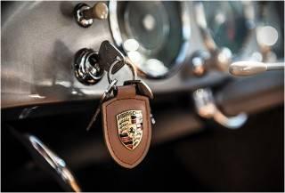 356 Outlaw Porsche | Emory Motosports - Imagem - 4