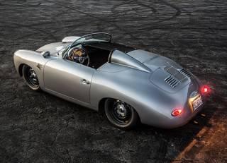 Porsche 356 Outlaw Roadster - Imagem - 2
