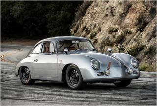 356 Outlaw Porsche | Emory Motosports
