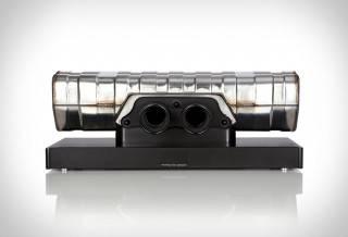 Soundbar 911 | Porsche