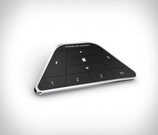 Monitor de Jogos - Porsche Design AOC Gaming Monitor - Imagem - 2