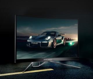 Monitor de Jogos - Porsche Design AOC Gaming Monitor - Imagem - 3