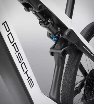 Porsche eBike - Bicicleta elétrica da Porsche - Imagem - 4