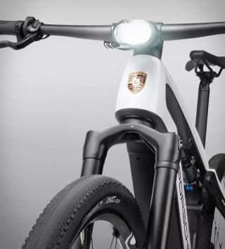 Porsche eBike - Bicicleta elétrica da Porsche - Imagem - 2