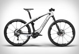 Porsche eBike - Bicicleta elétrica da Porsche