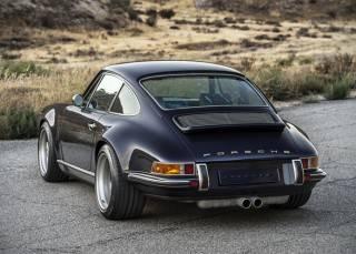 Porsche Singer Monaco - Imagem - 2